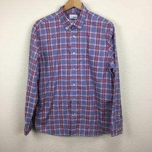 Sonoma Mens Everyday Shirt Large